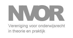 NVOR logo