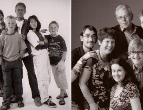 Bijzondere adoptie na dramatisch auto-ongeluk: 'Bekroning van ons gezin