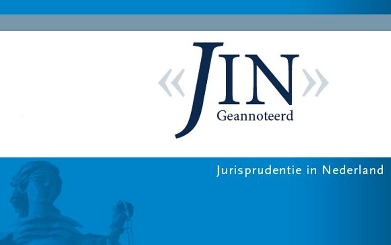 Noot exhibitieplicht (art. 843a Rv) en partneralimentatie in tijdschrift JIN