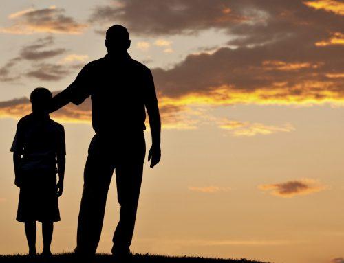 Vaststelling van vaderschap terwijl vader al is overleden, is dit mogelijk?