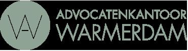 Advocatenkantoor Warmerdam Logo